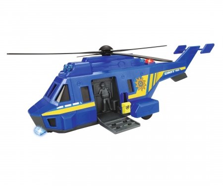 DICKIE Toys Special Forces Helicopter