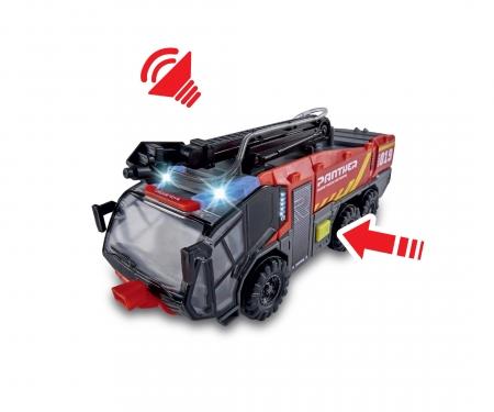 DICKIE Toys Flughafenfeuerwehr