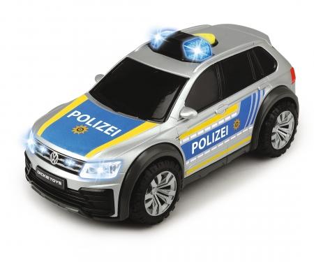 DICKIE Toys VW Tiguan Police