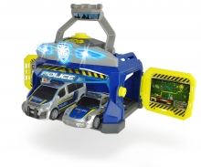 DICKIE Toys Command Unit