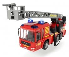 DICKIE Toys Fire Hero