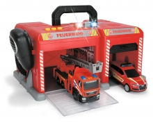 DICKIE Toys S.O.S. Fire Station