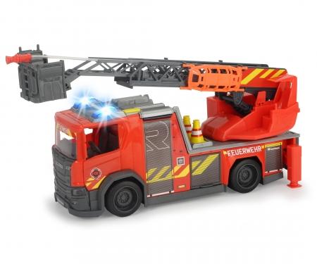 DICKIE Toys Scania Fire Patrol