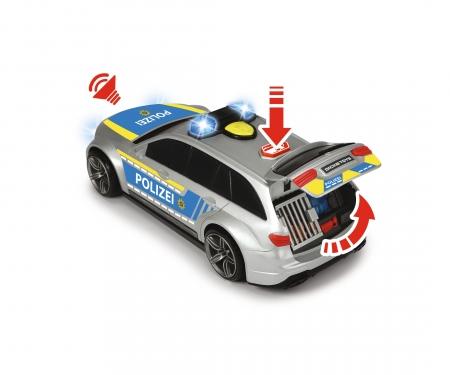 DICKIE Toys Mercedes Benz E43 AMG Police