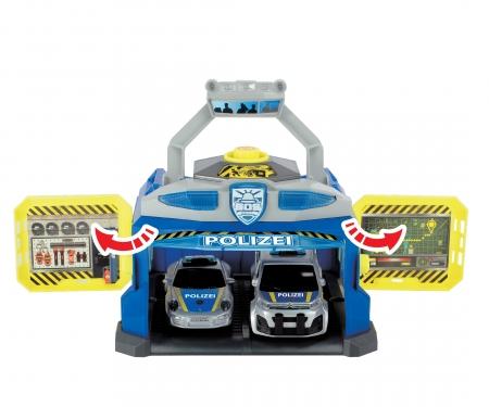 DICKIE Toys SWAT Station