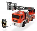 DICKIE Toys Fire Patrol