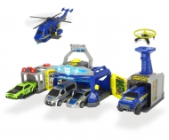 DICKIE Toys Ultimate Police Headquarter