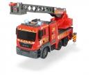 DICKIE Toys Camion de pompiers