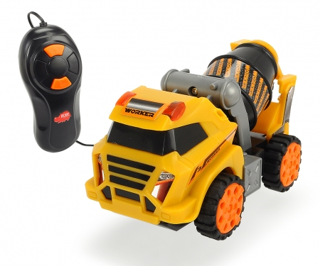 DICKIE Toys Construction Service