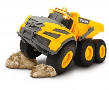 DICKIE Toys Volvo Articulated Hauler