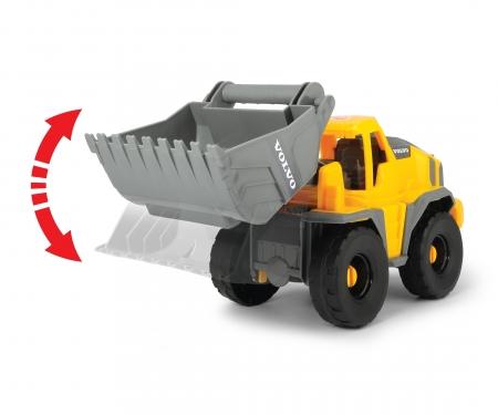DICKIE Toys Volvo Radlader