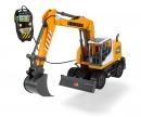 DICKIE Toys Liebherr Excavator