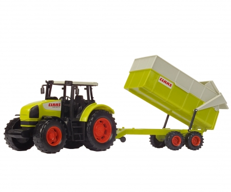DICKIE Toys CLAAS Ares Set