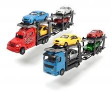 DICKIE Toys Car Trailer, 2-asst.
