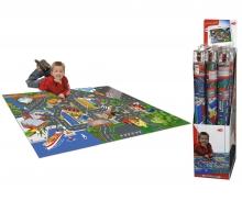 DICKIE Toys Tapis De Jeu
