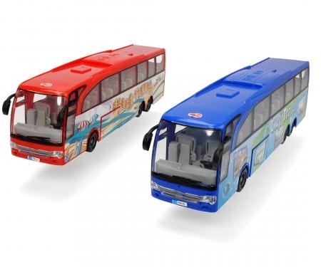 DICKIE Toys Touring Bus, 2-sort.