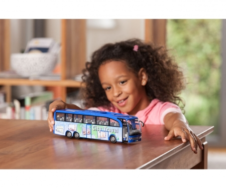 DICKIE Toys Touring Bus, 2-asst.
