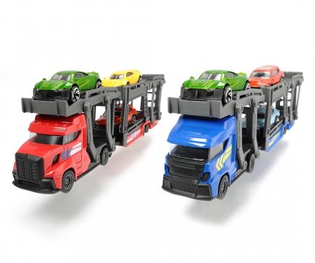 DICKIE Toys Car Carrier,  2-sort.