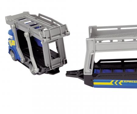 DICKIE Toys Car Carrier,  2-asst.