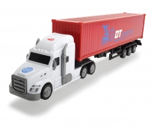 DICKIE Toys Road Truck, 3-asst.