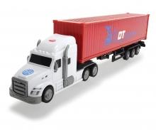 DICKIE Toys Road Truck, 3-sort.