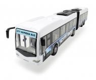 DICKIE Toys City Express Bus, 2-asst.