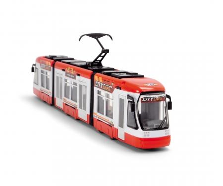 DICKIE Toys City Liner, 2-sort.