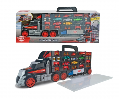 DICKIE Toys Truck Carry Case