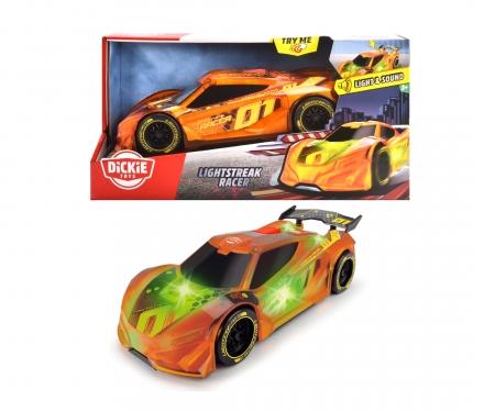 DICKIE Toys Lightstreak Racer