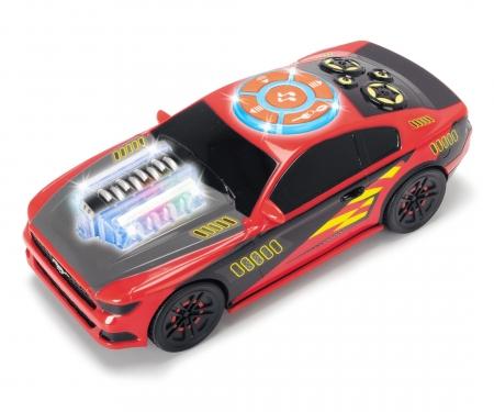 DICKIE Toys Music Racer