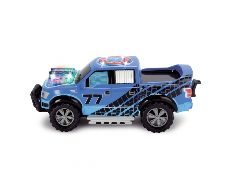 DICKIE Toys Music Truck