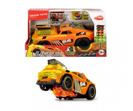 DICKIE Toys Speed Demon