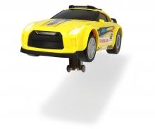 DICKIE Toys Nissan GTR - Wheelie Raiders