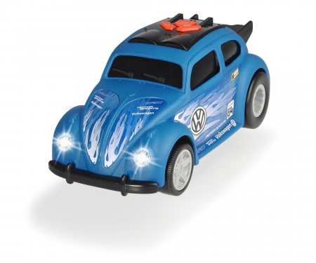 DICKIE Toys VW Beetle - Wheelie Raiders