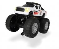 DICKIE Toys Ford Raptor - Wheelie Raiders