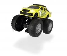 DICKIE Toys Mercedes Benz X - Wheelie Raiders