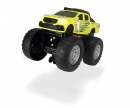 DICKIE Toys Mercedes Benz X - Wheelie Raiders