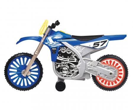 DICKIE Toys Yamaha YZ - Wheelie Raiders