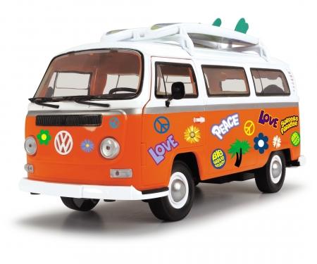 DICKIE Toys Surfer Van