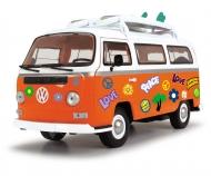 DICKIE Toys VW FURGONETA SURFERA 32 CM