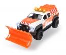 DICKIE Toys Snow Plow Pick Up