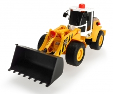 DICKIE Toys Pump Action Loader