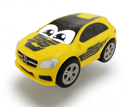 DICKIE Toys Mercedes A-Class Sqeezy