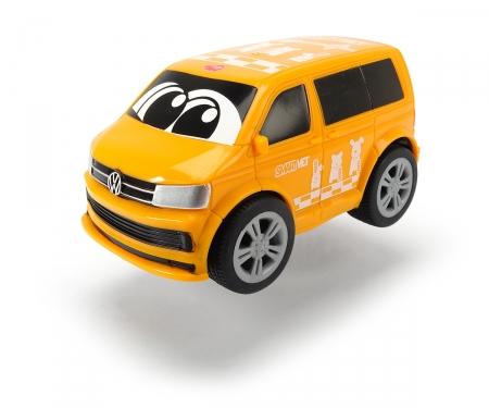 DICKIE Toys FURGONETA VOLKSWAGEN T6 12 CM, 2 MODELOS