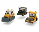 DICKIE Toys Happy Rolling Eyes, 3-sort.
