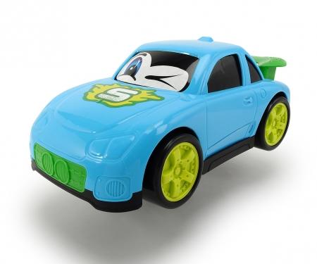 DICKIE Toys Happy Runner