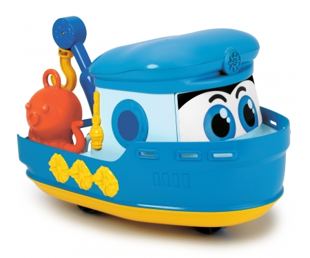 DICKIE Toys Happy Boat