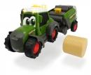 DICKIE Toys Happy Fendt Hay Baler