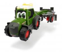 DICKIE Toys Happy Fendt Tedder