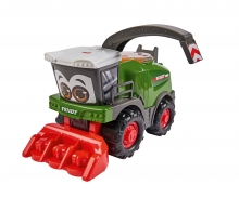 DICKIE Toys Happy Fendt Katana Erntemaschine